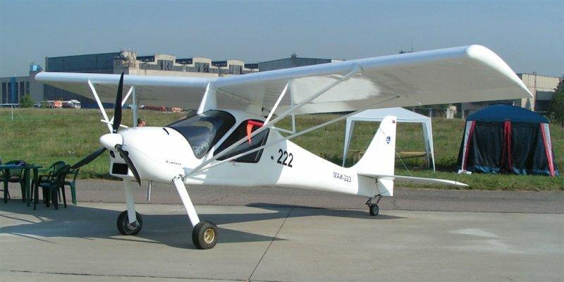 МАИ-223 «Китенок»