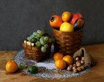 Осень - время урожая