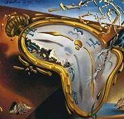 К чему снится время?