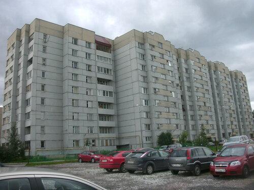 Пискаревский пр. 159к8