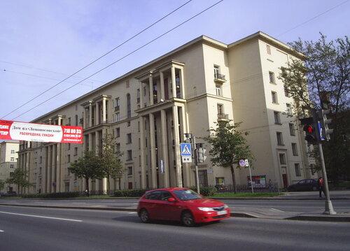 Ивановская ул. 14