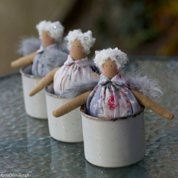 куколки в кружке