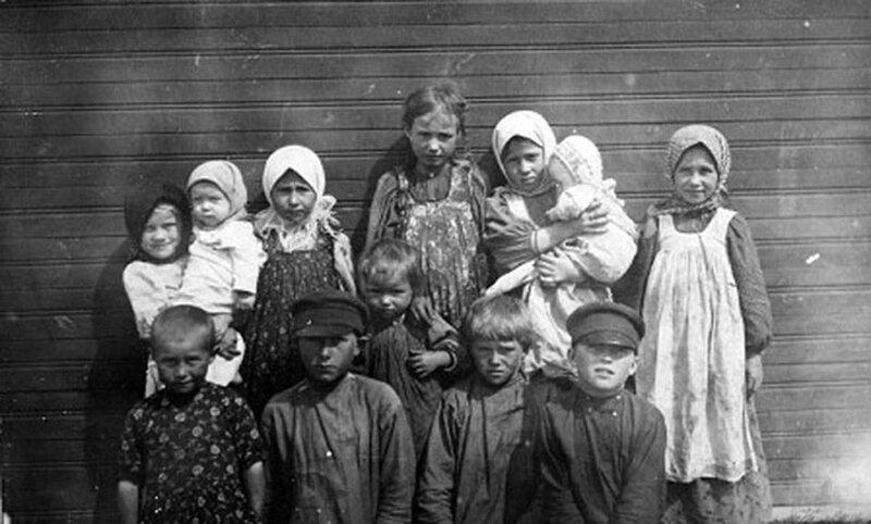Рассказы про жизнь в деревне и их женщин фото 166-154