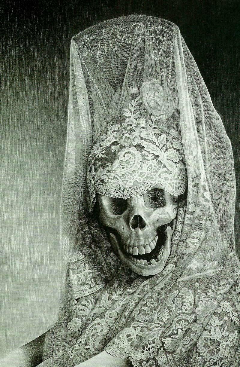 Леди Смерть 2001