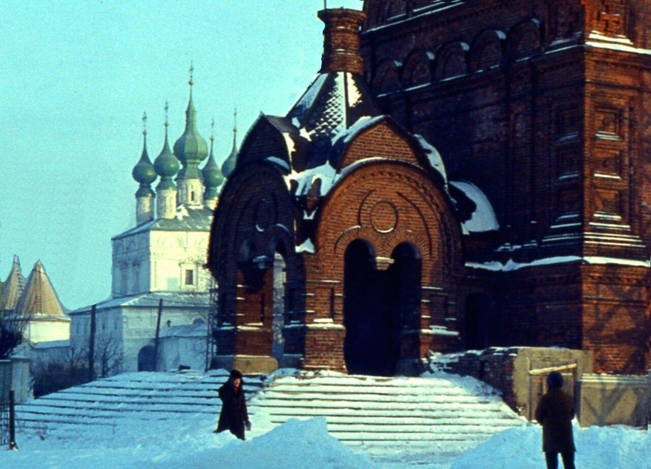 6.  В Кремле