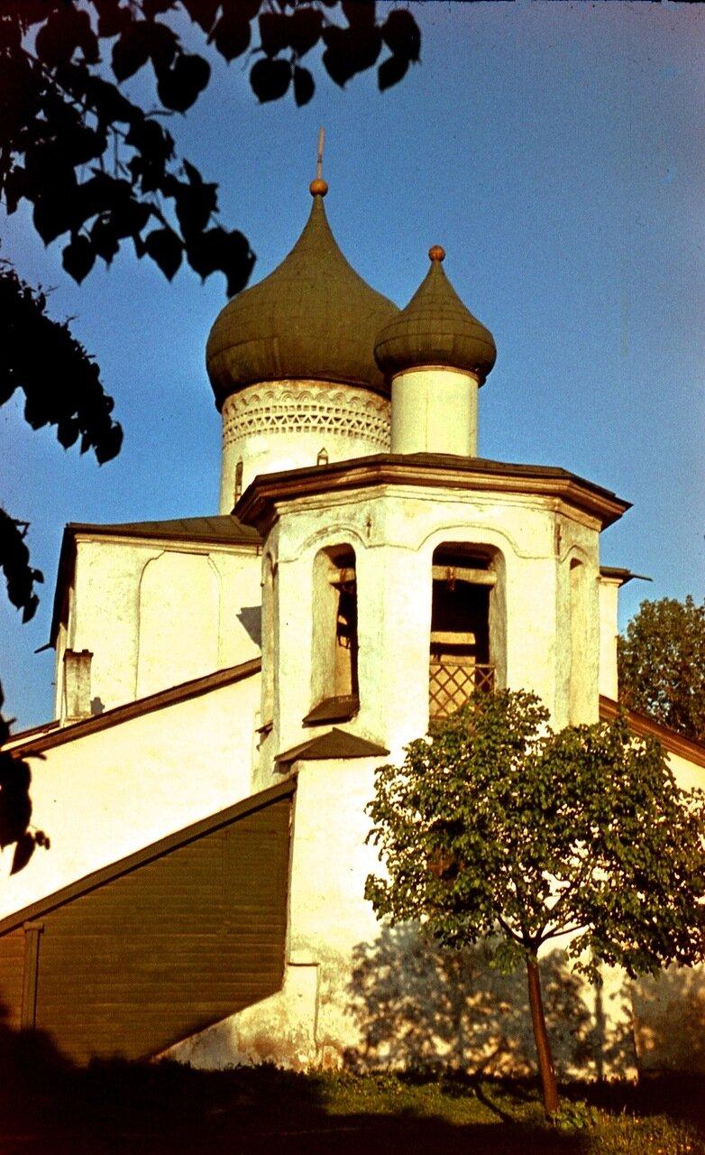2. Церковь Вознесения