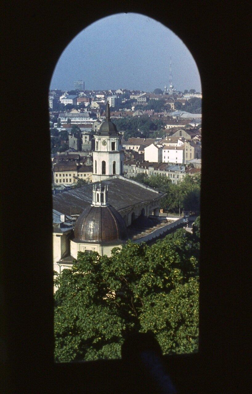 6.  Вид  из  башни