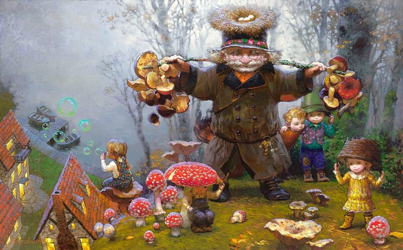 Виктор Низовцев (Victor Nizovtsev)