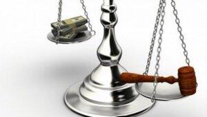 Борьба с коррупцией в 2013 году давала мало результатов