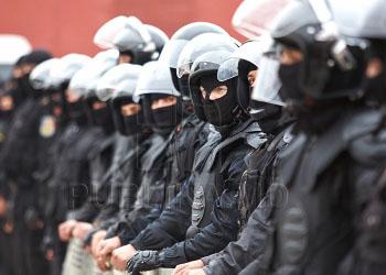 Итоги года - новый облик молдавской полиции