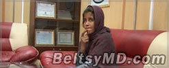В Афганистане обнаружена девочка с поясом смертника