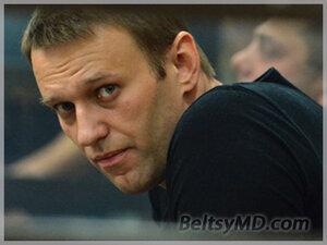 Навальный под подпиской о невыезде — Запад негодует