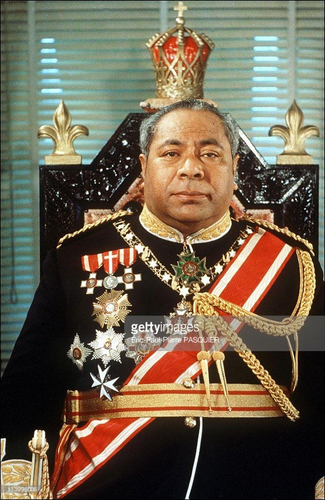Tupou Iv, King Of Tonga In Tonga In 1995.jpg