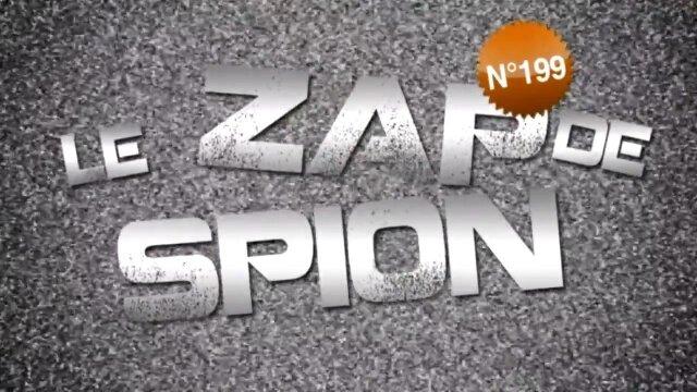 Le Zap de Spi0n n°199