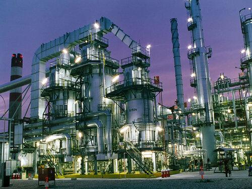 Проект электроснабжения производства