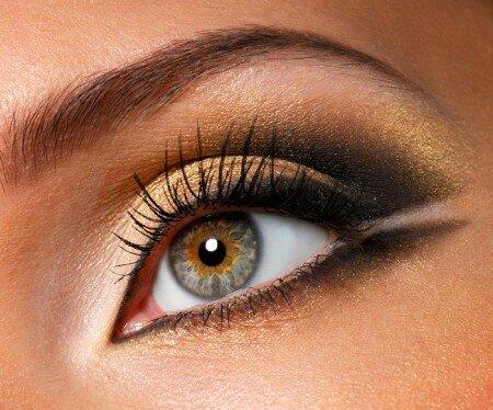 Цвет глаз говорит за вас