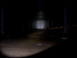 Яркий и надежный подствольный фонарь - Olight M21-X-L2 WARRIOR. Средний режим, iso 80