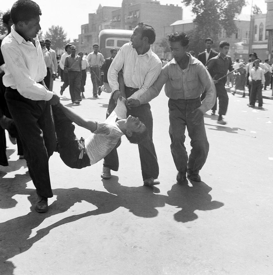 Iran Demonstrations