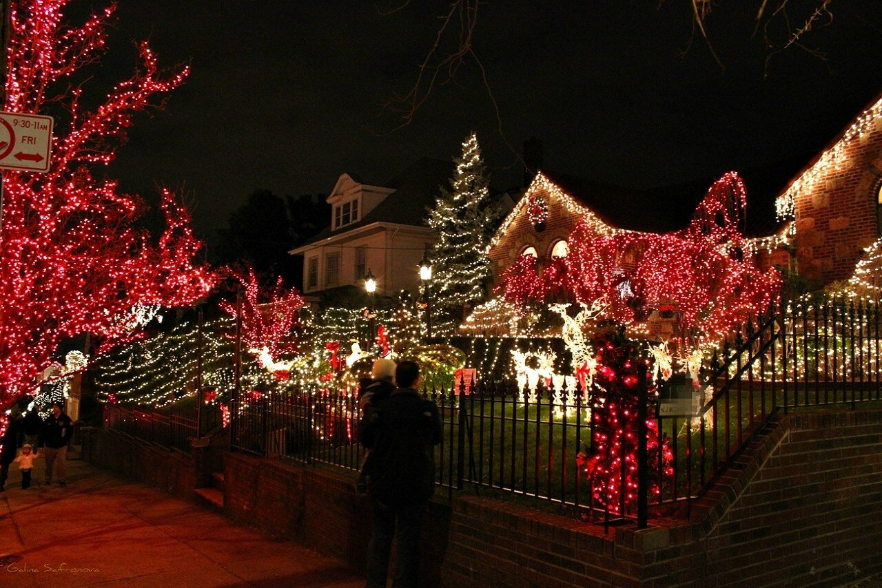 Dyker Heights 2