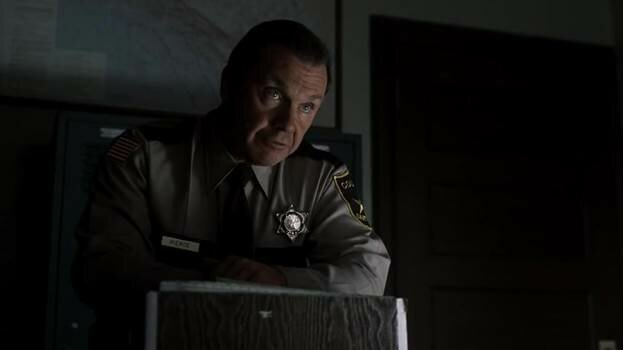 Шерифы (персонаж)
