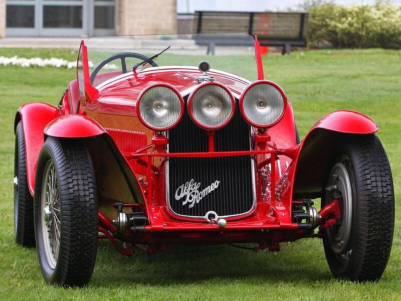 Alfa-Romeo-8C-2300-Spider-Corsa-1931 - 1934-4