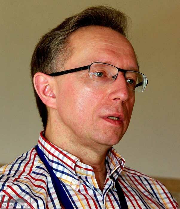 М.Ю.Галузин