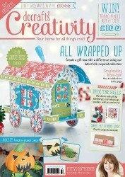 Журнал Docrafts® Creativity Issue 63