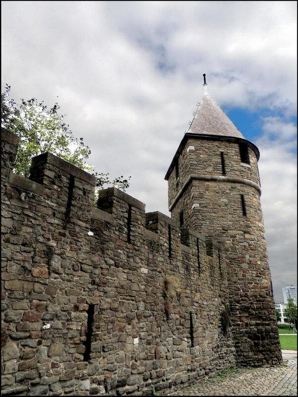 Maastricht 7420 Stadswal