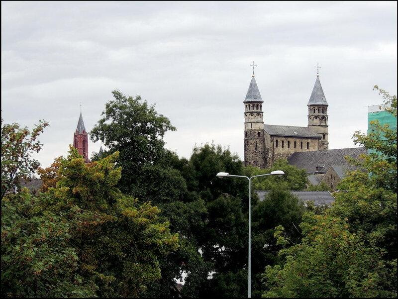 Maastricht 7442 Basiliek van Onze-Lieve-Vrouw-Tenhemelopneming