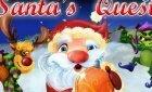Игры новогодний квест - сложу тройку из сладостей