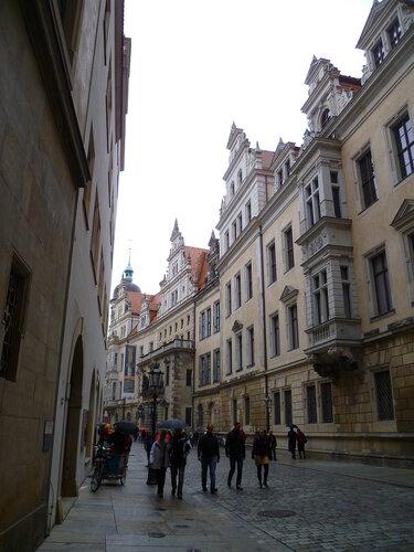 Германия, Дрезден (Germany, Dresden)