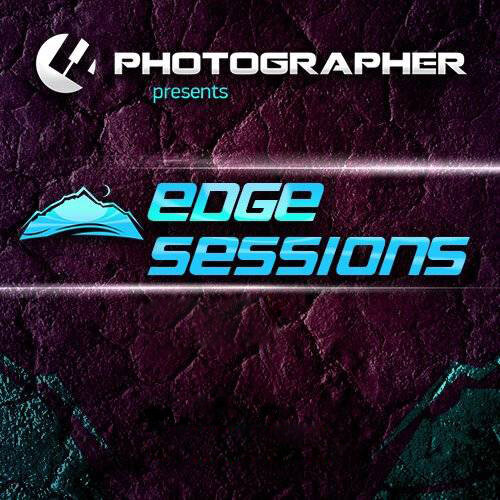 Photographer - Edge Sessions 001-003 (2013-2014) [SBD] MP3