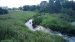 Мытищи. Перловка. Река Яуза