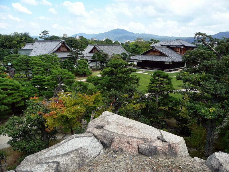 Киото достопримечательности фото