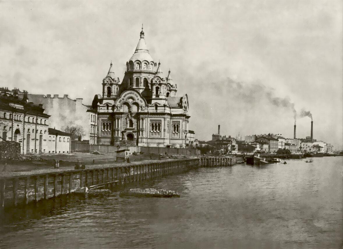 Церковь свв. Бориса и Глеба