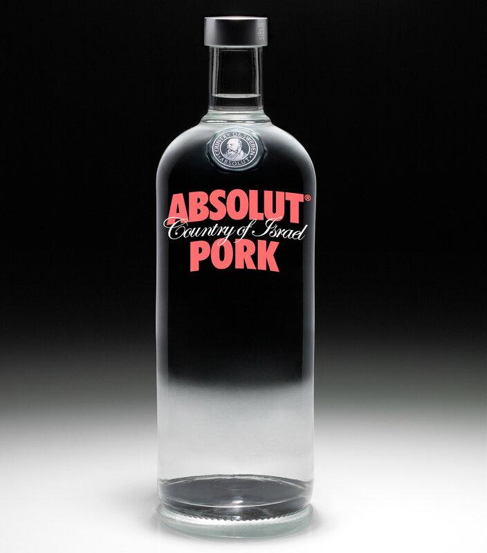 Absolut Pork