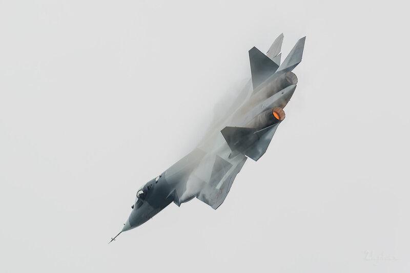 Сухой Т-50 D802000