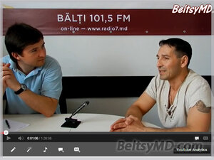 Погружение в кинематограф — Олег Карин на «Радио 7»