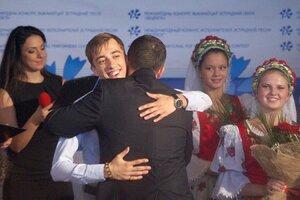 Молдованин занял 2-ое место на «Славянском базаре»