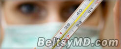 Выросло число заболеваний энтеровирусными инфекциями