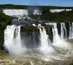 Водопад Игуассу 2