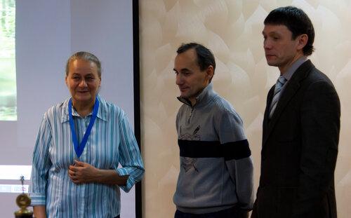 Конференция ФСО 2013