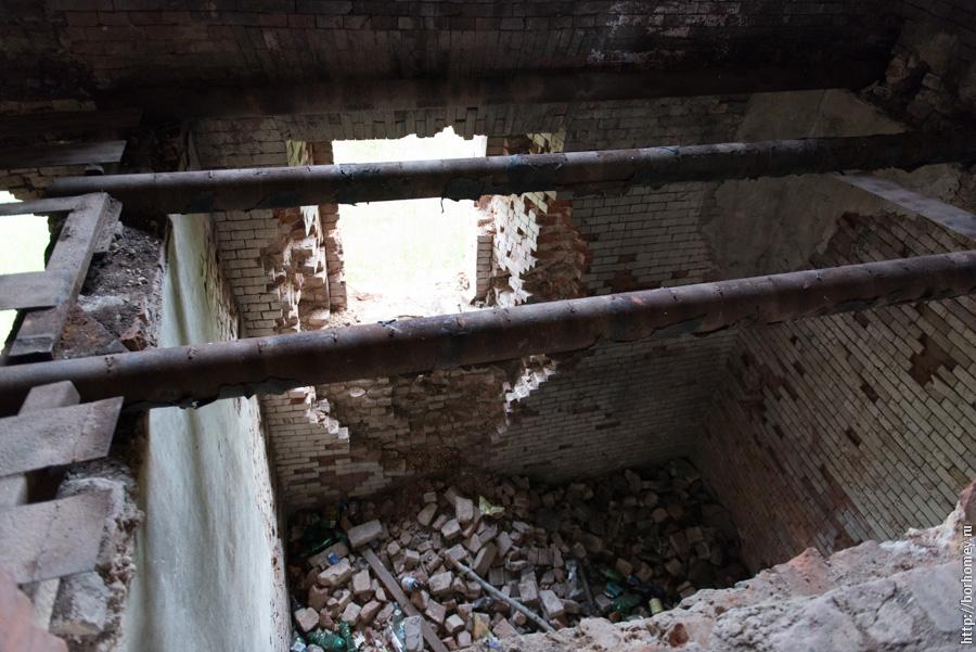 фотография бобруйской крепости