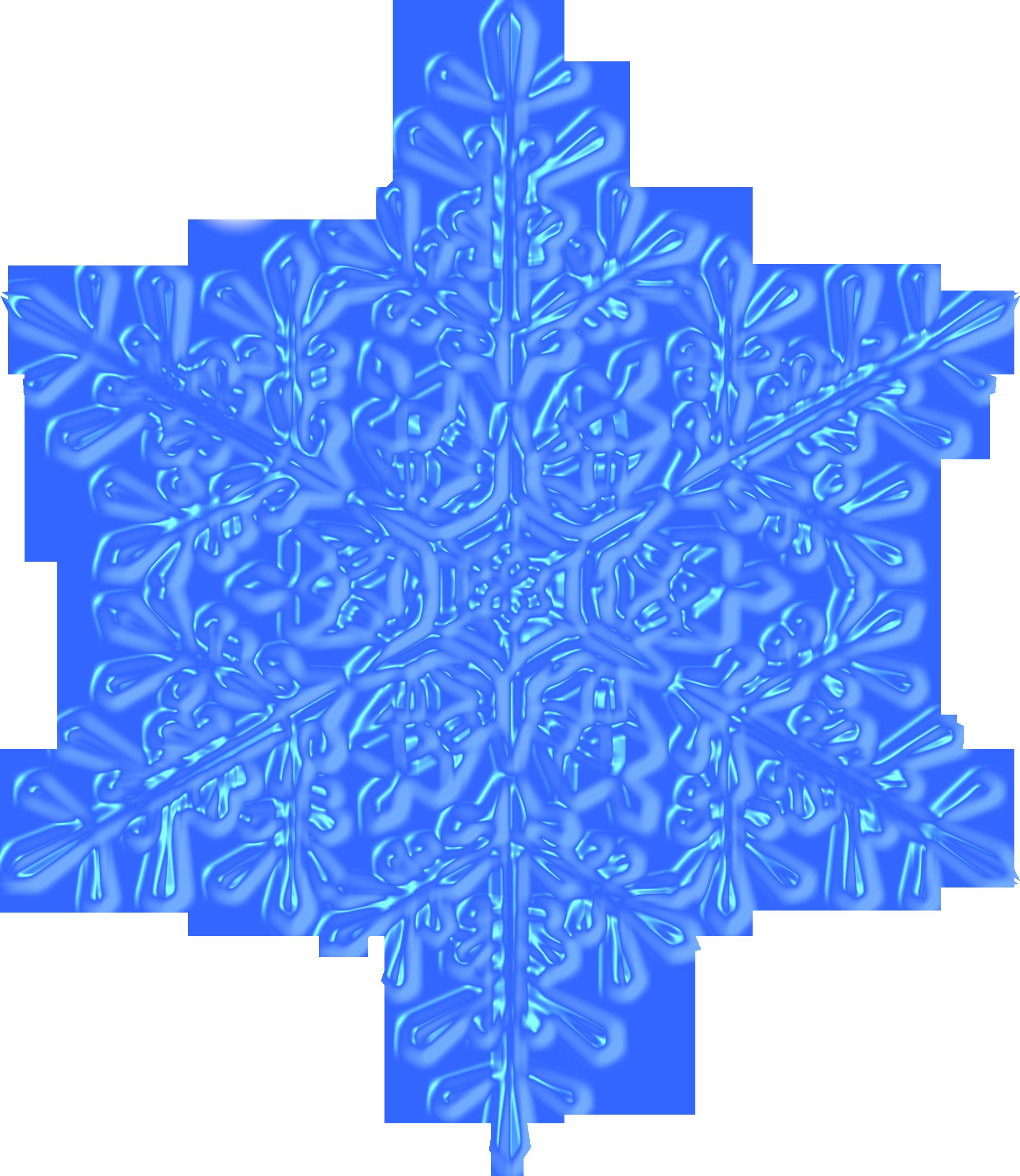 Картинка для детей снежинка
