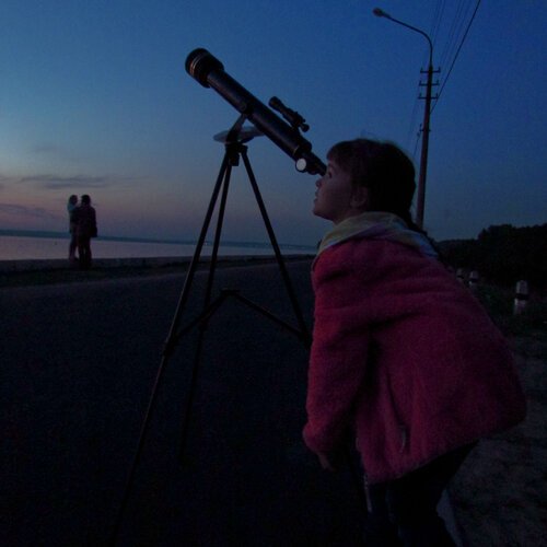 Как мы тестировали телескоп