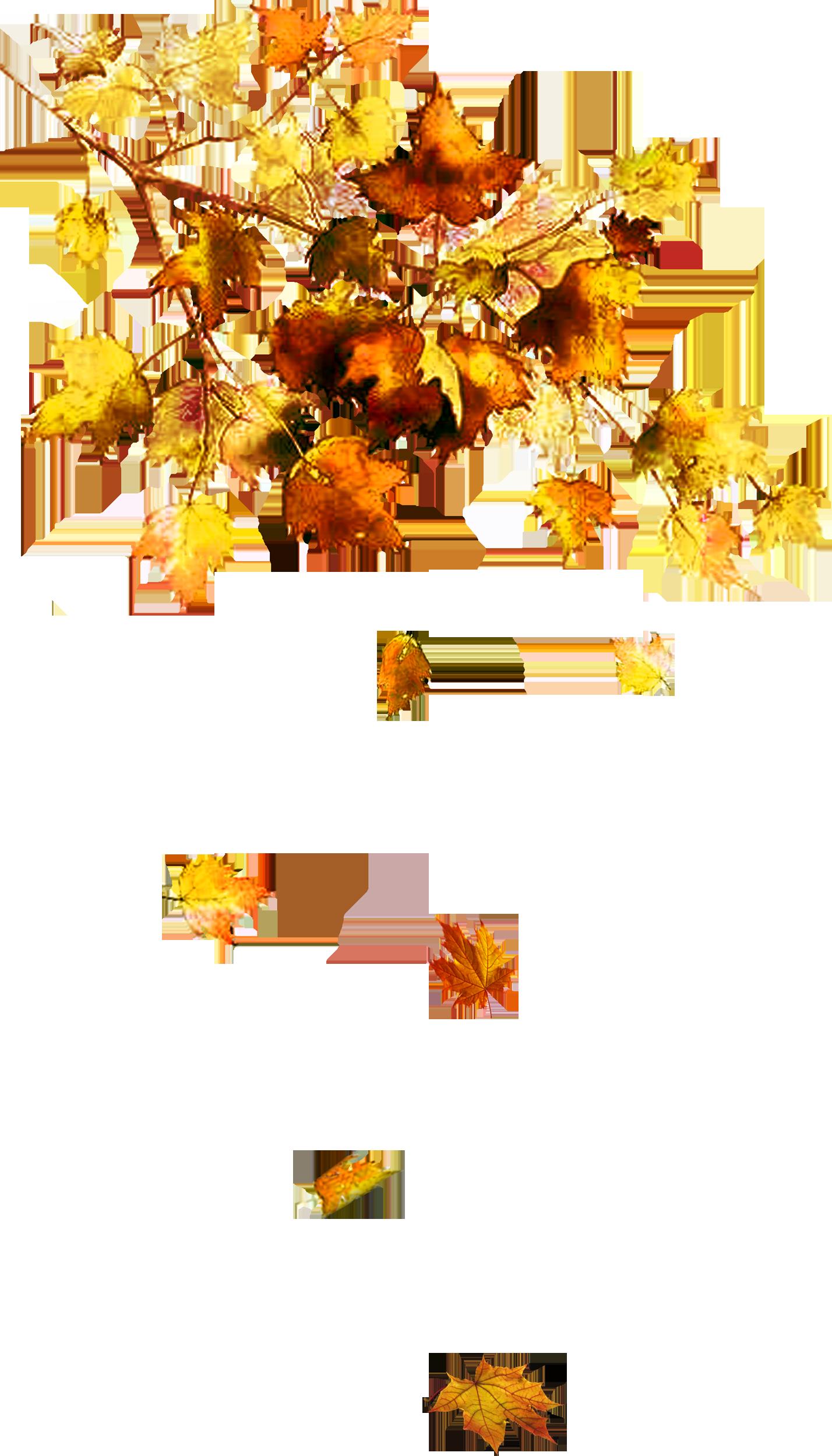 Как сделать эффект анимация падающих листьев (Осени)