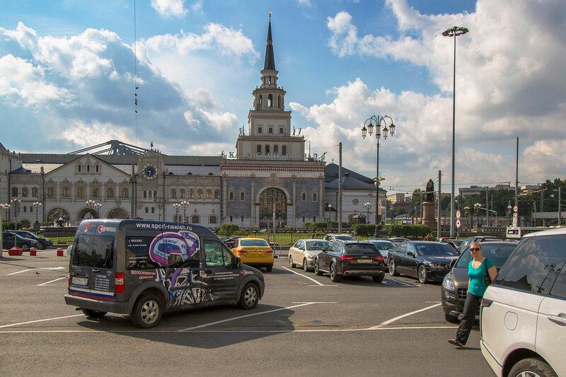 Вид на Казанский вокзал.jpg