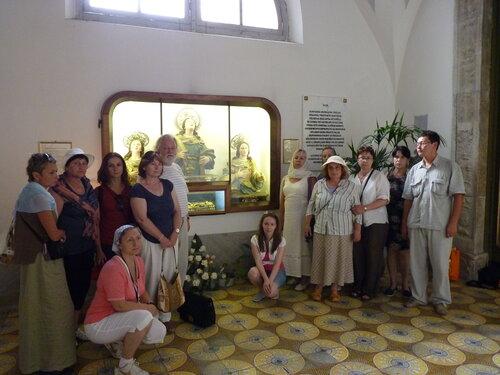 Паломническая поезка в Италию, лето 2013 г. - Страница 4 0_b9327_49ec4123_L