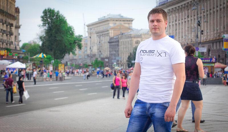 Николай Рузавин