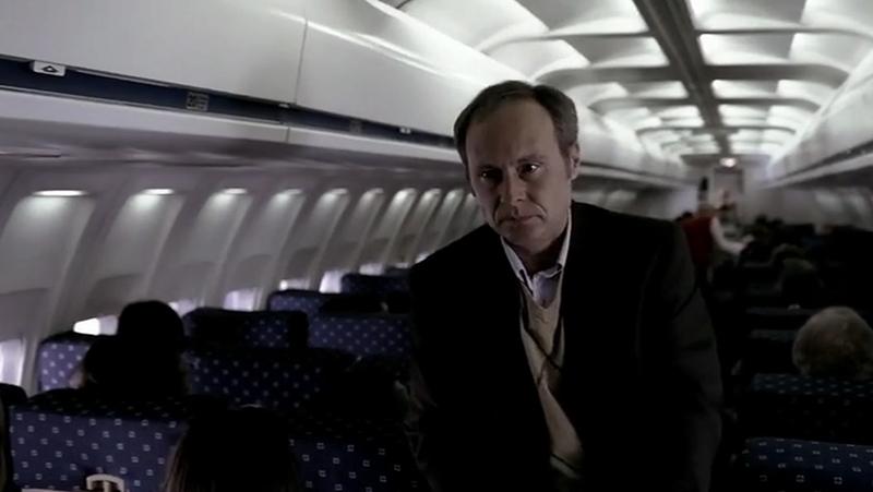 Актеры и персонажи эпизода 1.04 Phantom Traveler
